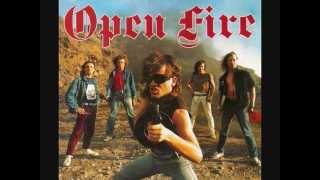 Open Fire - Lwy Ognia (Lions Fire) (Full Release)