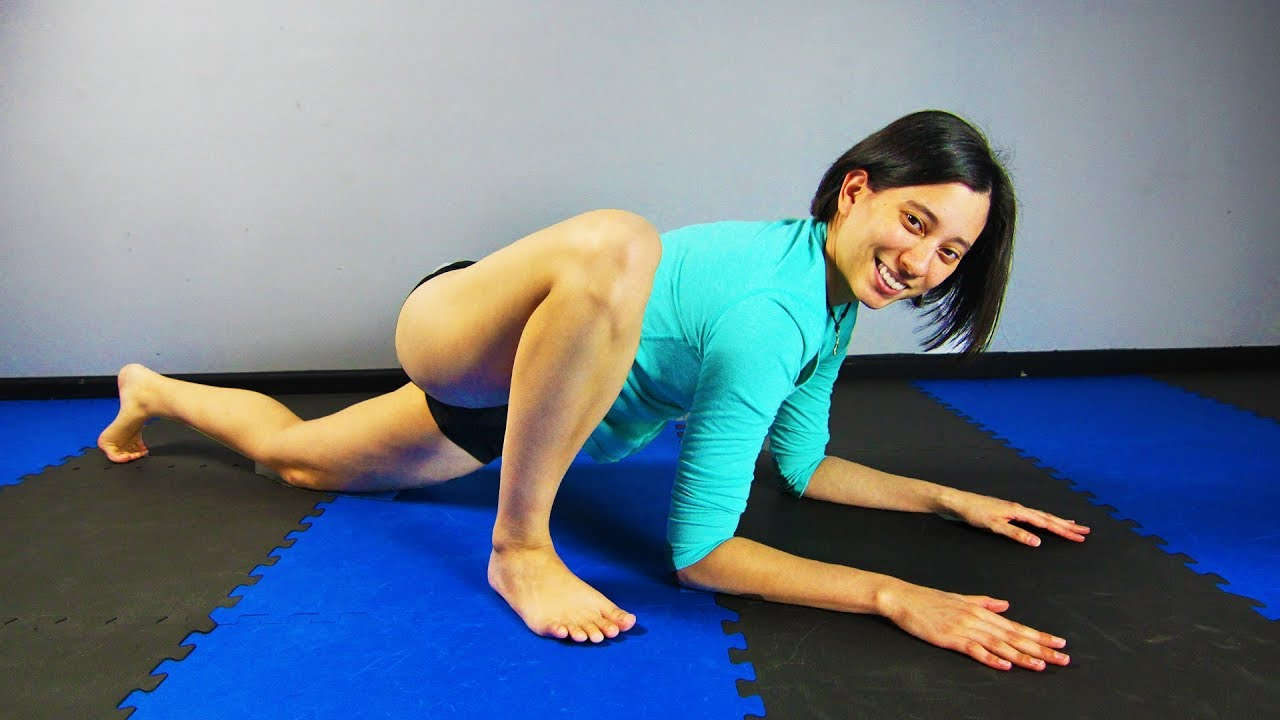 the importance of hips flexibility and disicpline in martial arts Top martial arts techniques for a flexible body: one of the main secrets of martial arts is a flexibility you look and feel 10 years older than your age if you lack flexibility.