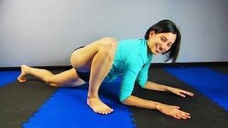 5 Stretches for Hip Flexibility