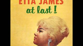 at last - etta james / beyonce - MALE COVER