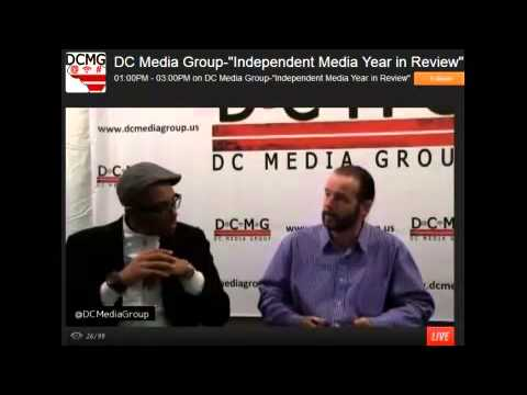 Indy Media Year in Review DC Media Group