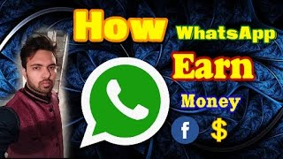 How do Facebook and Whatsapp Make Money?   Secret Behind Ads   Hindi