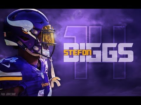 "Stefon Diggs | "" Do What I Want "" ᴴ ᴰ | Ft. Lil Uzi Vert | Ultimate Minnesota Vikings Highlights |"
