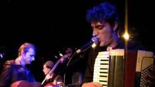 """Poum Tchack Live@Cafépro, Manosque, """"Trav"""