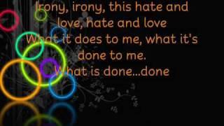Pink - Crystal Ball Lyrics