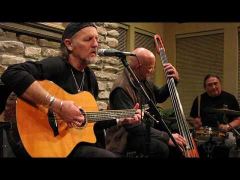 Jimmy LaFave  & The Night Tribe    My Back Pages