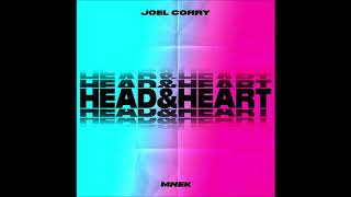 Joel Corry feat. MNEK - Head & Heart (Official Audio)