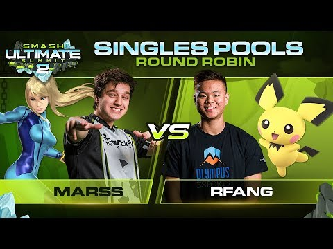 Download Marss vs RFang - Singles Pools: Round Robin - Ultimate Summit 2 | ZSS vs Pichu
