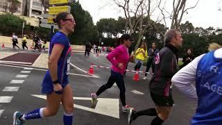 2ª Meia Maratona de Cascais - Parte 2: Km 3,7
