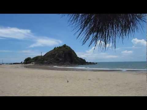 Video: Bãi Biển Cửa Lò - Nghệ An - Việt Nam (Upload by Tuyetvan.net)