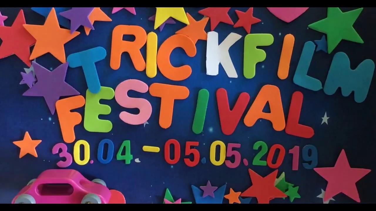 Trickfilmfestival