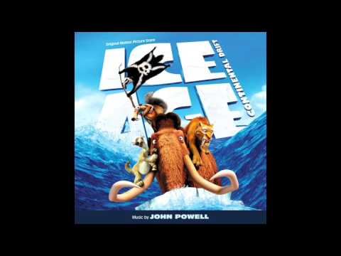 Ice Age 4: Continental Drift - Master of the Seas Instrumental