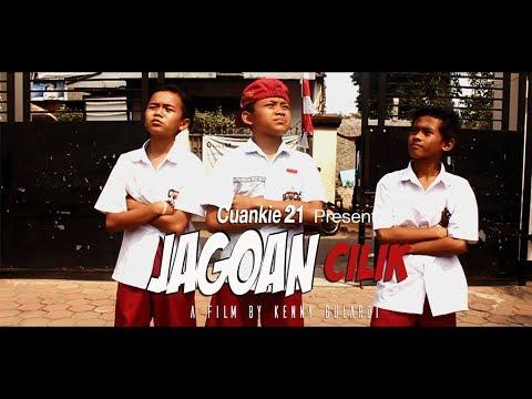 Film Pendek - Jagoan Cilik
