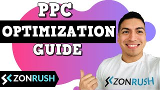 🔥 Rank Products On Page One Using Amazon PPC -  Step By Step Tutorial For Beginners