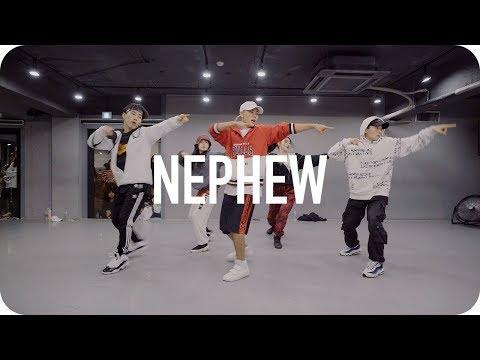 Nephew - Smokepurpp  ft. Lil Pump / Austin Pak Choreography