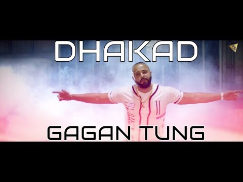 Dhakad (Full Video) Gagan Tung I Karan Aujla | Harj Nagra |