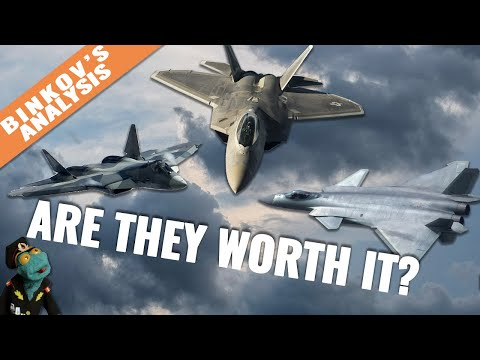 how-do-stealth-planes-win-battles?-are-they-too-expensive?