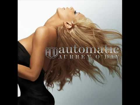 Automatic lyrics by Aubrey O'Day