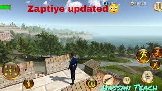 Zaptiye Game Updated 2021||New City In Zaptiye screenshot 4