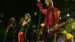 Gambar cover Roxette - Joyride (Live In Barcelona 2001)