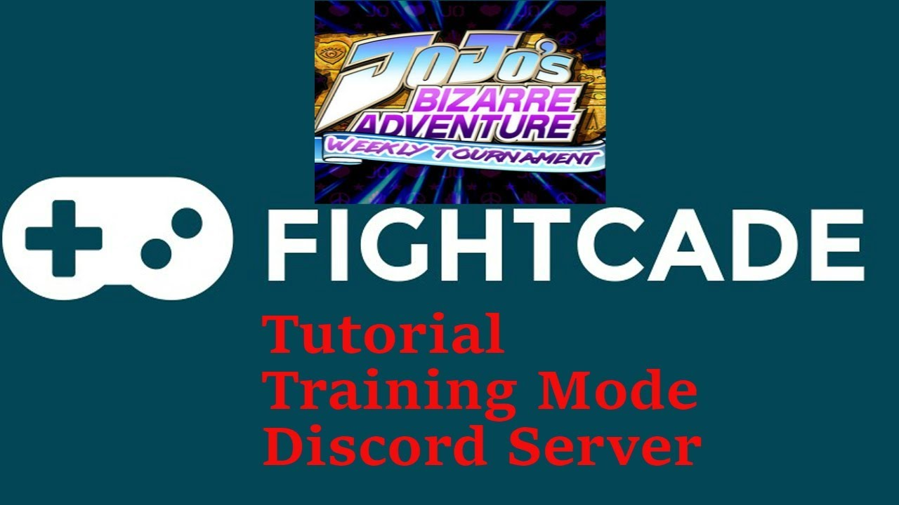 Basic Guide of Fightcade and JoJo Heritage for the Future Part 1