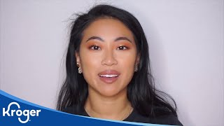 Glowing Glam for the Holidays │VIDEO │Kroger