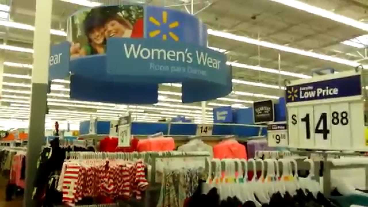6dbb97927cb Walmart Women s Wear - Fall Trends - YouTube