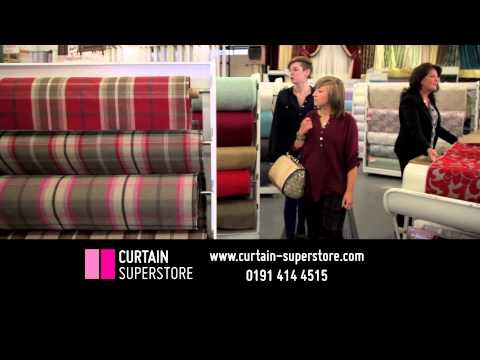 Curtain Superstore Made to measure curtains
