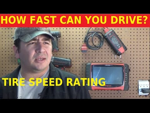 How Fast Can You Drive