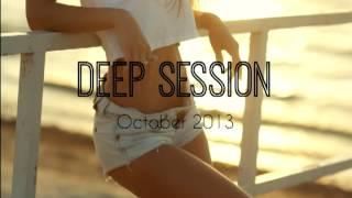 Deep House Mix Session 2013 #1 (Monkey Joker)