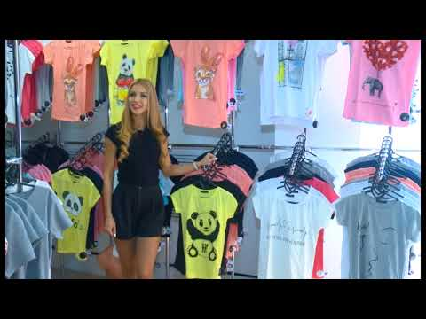 ERA Style магазин одежды и обуви из Турции