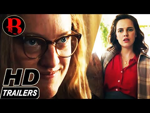 SHIRLEY Official Trailer #1 (2020) Baiscope Studios