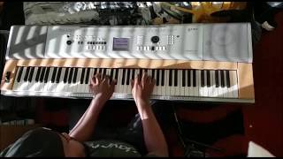 Ray J - One Wish || Nigel McLoving Piano Cover