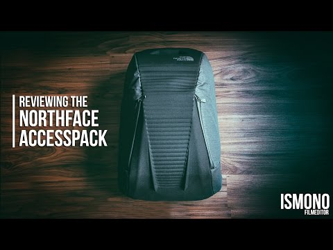 Does This Bag Live Up To The Hype? Reviewing The Northface Accesspack