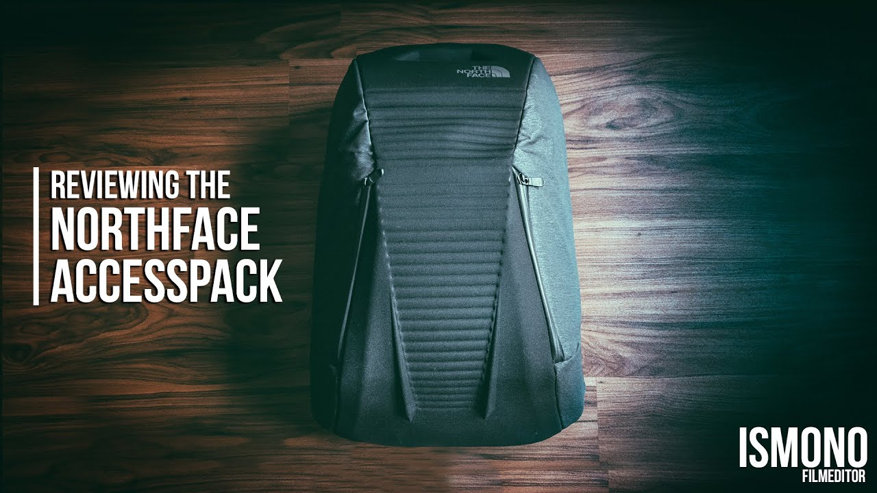 f5c5769a19c3 Does this bag live up to the hype  Reviewing the Northface Accesspack