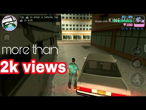 How To Add Cheat In Gta Vice City On Android [ No Root ]