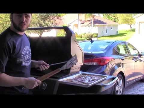 Tasty Techniques - Episode 4: Peculiar Pizza Party Part 2