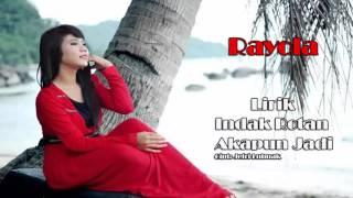 Rayola - Indak Rotan Akapun Jadi (Lirik)