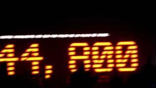 Girl I Love You - Massive Attack Heligoland Tour Brazil - 16_Nov 10 @HSBC Brasil, Sao Paulo