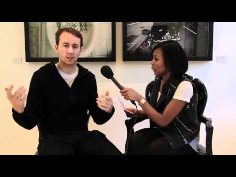 """Getting To Know: Tyler Shields """"People hate the process... """" - Interview 