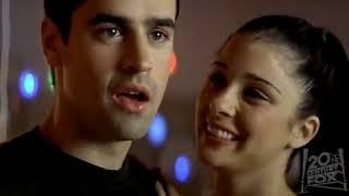 Swimfan Movie Trailer 2002 (Jesse Bradford, Erika Christensen)