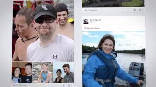 Facebook introduce Timeline - un altfel de profil