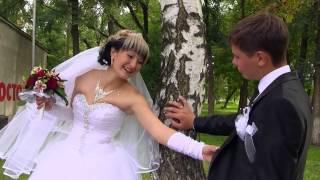Александр и Юлия клип