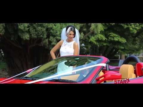 Melbourne Star Chauffeured Cars Wedding Car Hire - Melbournefilms.com