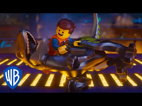 The LEGO Movie 2: The Second Part | Official Trailer 2 | WB Kids