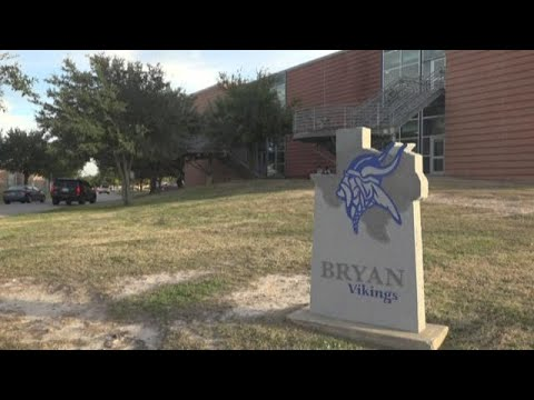 Bryan High School students making a difference