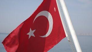 Отдых в Турции - Pemar Beach Resort 5* (октябрь 2015г)(Наш отдых в Pemar Beach Otel, Antalya, Турция с 5 по 14 октября 2015 года., 2015-10-17T18:03:38.000Z)