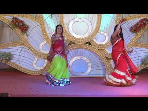 Pyara bhaiya mera ladies sangeet dance (Tinu-Minu)