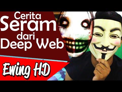 5 Cerita Seram Dari Deep Web | #MalamJumat - Eps. 6