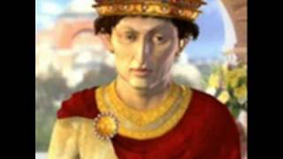 Civilization IV Themes - BYZANTIUM - Justinian I